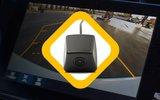 ¡Aparque el coche con seguridad y confianza con ayuda de cámaras!