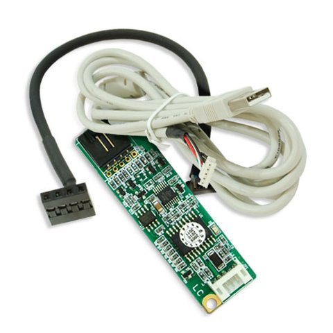 USB-контроллер сенсорного экрана