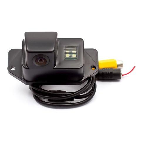 Автомобильная камера заднего вида для Mitsubishi Lancer