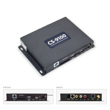 Навигационная система для Toyota Touch&Go на базе CS9100 Car Solutions Edition  - Краткое описание