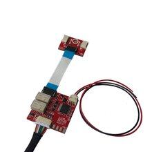 Коммутатор штатного резистивного сенсорного стекла для Bluetooth контроллера Android и iOS устройств - Краткое описание