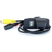 Car Rear View Camera for Ford Mondeo Ghia X - Short description