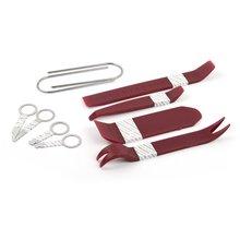 Набор инструментов для снятия обшивки 10 шт – полиуретан - Краткое описание