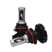 Car LED Headlamp Kit UP X3HL 9004W(HB1  6000 lm  - Short description