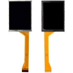 LCD for Pentax W10; Olympus MJU1000, MJU810, SP300, SP310, SP320 Digital Cameras