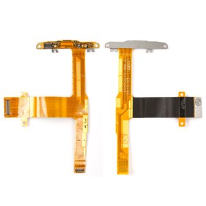 Flat Cable for HTC Espresso Cell Phone, (for mainboard, with components)