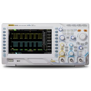 Digital Oscilloscope RIGOL DS2102