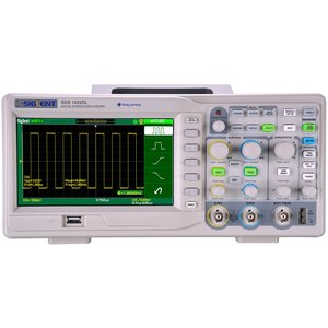 Digital Oscilloscope SIGLENT SDS1022DL