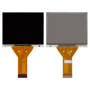 LCD compatible with Nikon D200, D40, D40X, D60, D80
