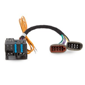Cable for RCD510, RNS510, RCD310, RNS315, RNS310 Installation