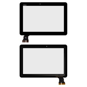 Touchscreen for Asus MeMO Pad ME103 Tablet, (black)