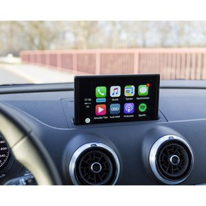 Android Auto and CarPlay Adapter for Audi A6 (C7) and A7 (C7) of 2010-2015 MY