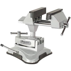 Multi-Angle Swivel-Actions Vacu-Vise Proskit PD-375
