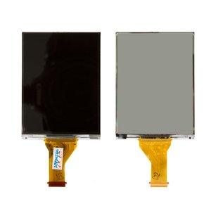 Pantalla LCD para cámara digital Canon SX200 IS