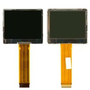 Pantalla LCD para cámaras digitales Nikon L2, L3, cable flex recto