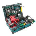 Набор инструментов Pro'sKit 1PK-1990B для электромонтажа