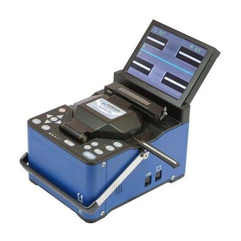 Зварювальний апарат для оптоволокна Ilsintech Keyman S1