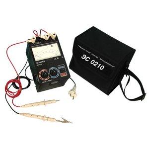 Мегаомметр ЭС0210/2г (0-10000 МОм)