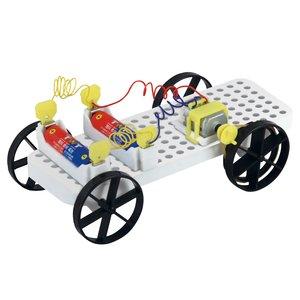 STEAM-конструктор Artec Універсальний автомобіль для експериментів