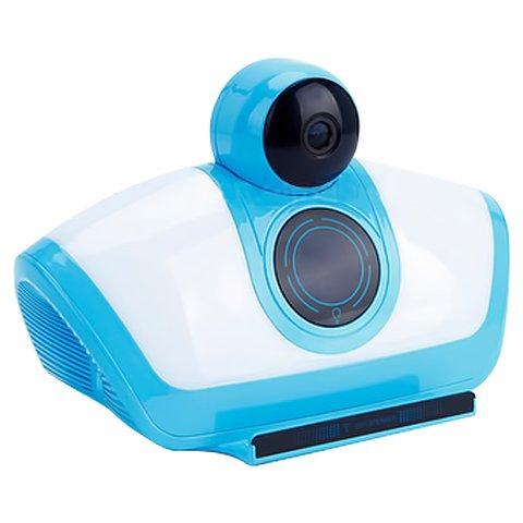 Безпровідна IP камера спостереження відеоняня  HW0033 720p, 1 МП