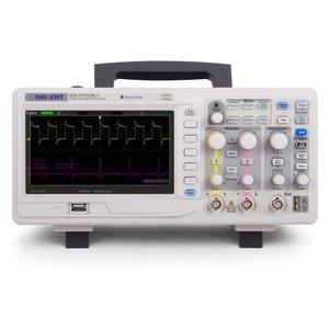 Цифровой осциллограф SIGLENT SDS1072CML+