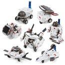 Космічний флот 7 в 1, STEM-конструктор CIC 21-641