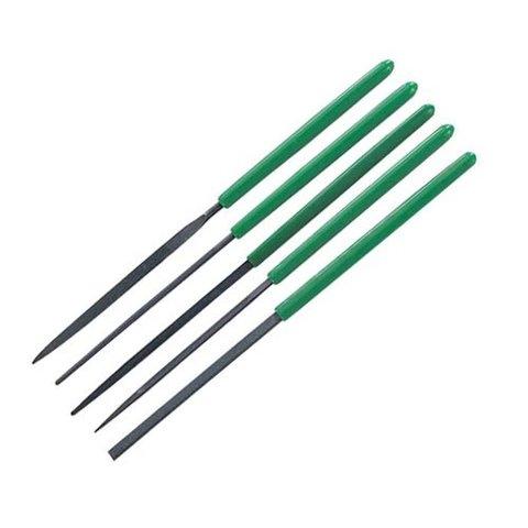 Needle File Set Pro'sKit 8PK 605A  5 pcs