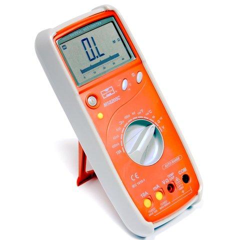 Digital Multimeter MASTECH MS8205C