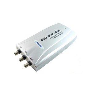 PC-based Digital Oscilloscope Hantek DSO-2090 USB