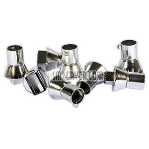 Set of Replacement Air Nozzles AOYUE SOP