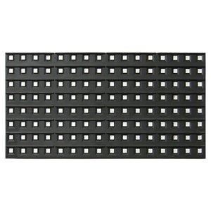 Módulo LED externo P16-RGB-SMD (256 × 128 mm, 16 × 8 puntos, IP65, 4000 nt)